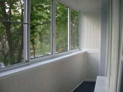 ремонт балконов в Владимире